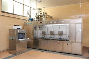 水表实验室