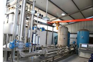 大口径自动水表检定装置