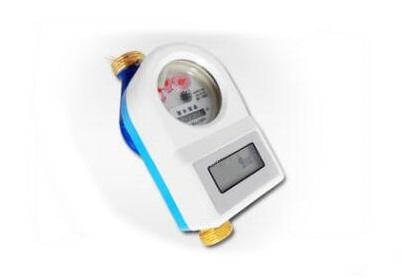 IC卡智能水表