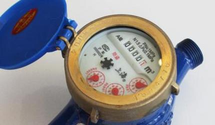 电子远传式水表选用和安装技巧