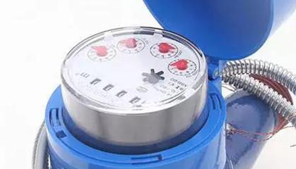 水表安装需注意安全性、正确性和方便性