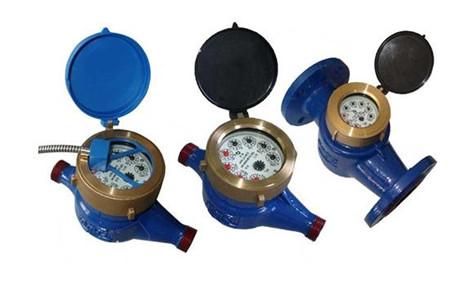 无线远传水表的出现使得用水管理更加方便