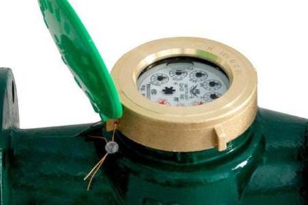 有线远传水表的功能特点及技术参数