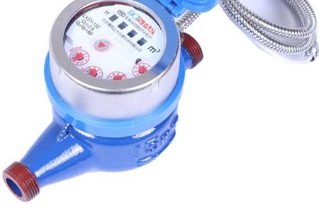 无线远传水表的选型和安装技巧