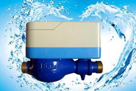 无线远传水表适合在农村安装吗?