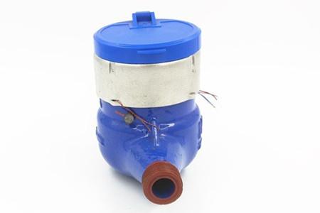 远传水表的功能及特点