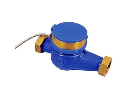 有线远传水表和无线远传水表的区别在哪?