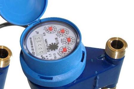 无线远传水表故障的原因及处理方法