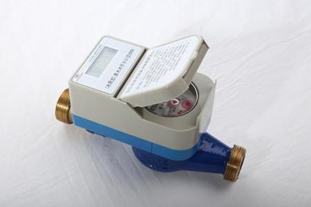 电子远传水表安装后的日常维护工作