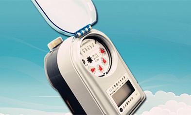 宁波IC卡智能水表生产厂家哪家好?