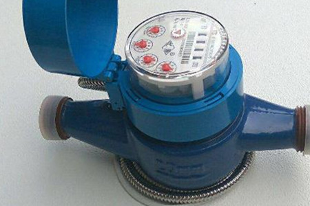 NB-IoT无线远传水表具备低功耗优势